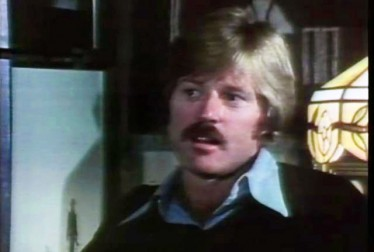 Robert Redford Footage from The David Sheehan Collection
