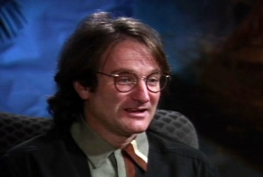 Robin Williams Footage from The David Sheehan Collection