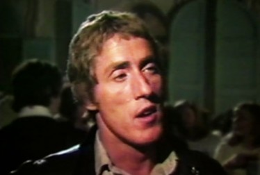 Roger Daltrey Footage from The David Sheehan Collection