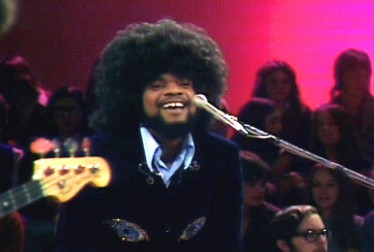Billy Preston 70s Soul Footage