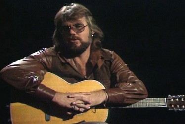 Kenny Rogers 70s Country Music Footage