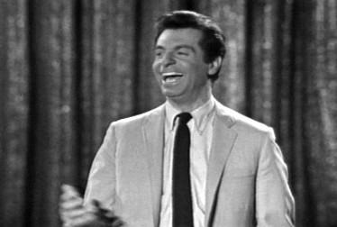 Mort Sahl 60s Comedy Footage