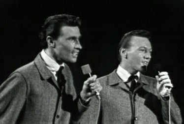 The Righteous Brothers 60s Rock Footage