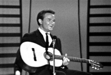Roger Miller 60s Country Music Footage