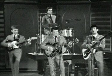The Searchers 60s Rock Footage
