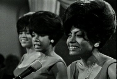 The Supremes Motown Footage