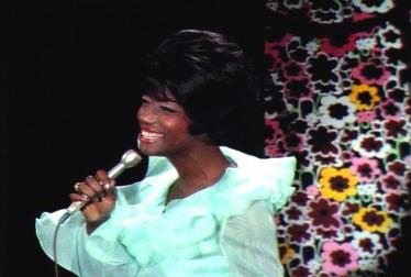 Kim Weston Motown Footage