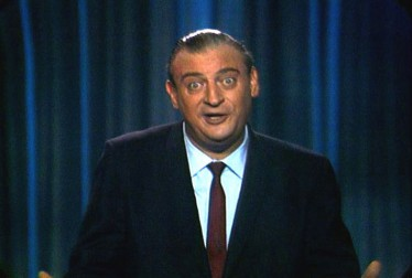Rodney Dangerfield 60s Comedy Footage