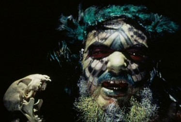 Dr. John Underground Cult Icons Footage