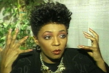 Anita Baker Footage from The David Sheehan Collection