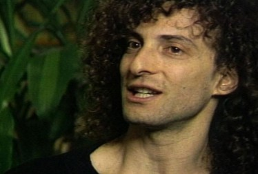 Kenny G Footage from The David Sheehan Collection
