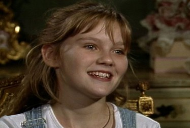 Kirsten Dunst Footage from The David Sheehan Collection