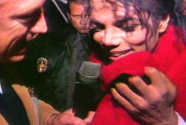 Michael Jackson Footage from The David Sheehan Collection