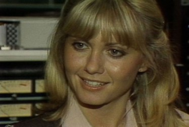Olivia Newton-John Footage from The David Sheehan Collection