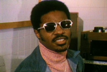 Stevie Wonder Footage from The David Sheehan Collection