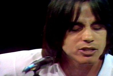 Jackson Browne Male Singer-Songwriters Footage