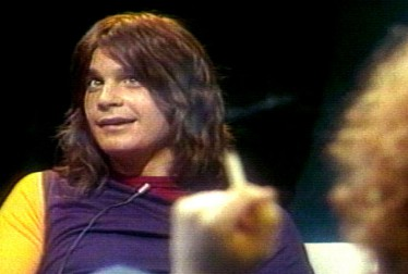 Black Sabbath 70s Rock Footage