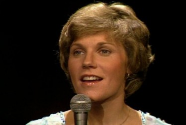 Anne Murray Footage from Bob Stivers Television Specials
