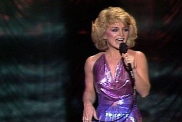 Barbara Mandrell 80s Country Footage