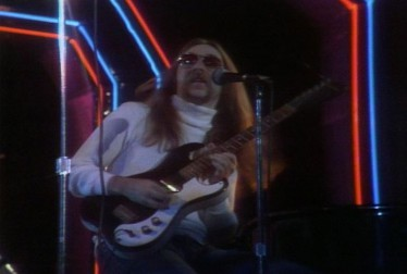 The Doobie Brothers Footage from Bob Stivers Television Specials
