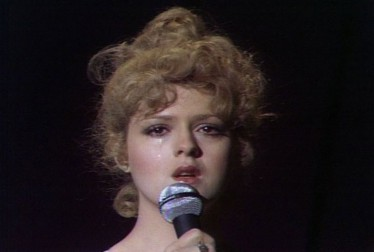 Bernadette Peters Footage from Bob Stivers Television Specials