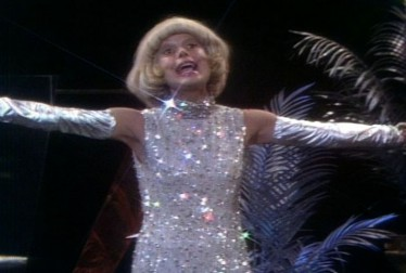 Carol Channing Footage from Bob Stivers Television Specials