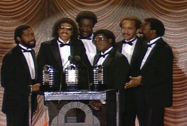 The Commodores Motown Footage