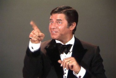 Jerry Lewis Footage from Bob Stivers Television Specials