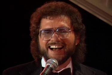 Rupert Holmes Footage from Bob Stivers Television Specials
