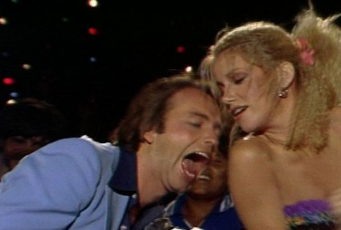 John Ritter & Suzanne Somers Footage from Bob Stivers Television Specials