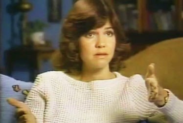 Sally Field Footage from The David Sheehan Collection