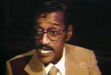 Sammy Davis Jr. Footage from The David Sheehan Collection