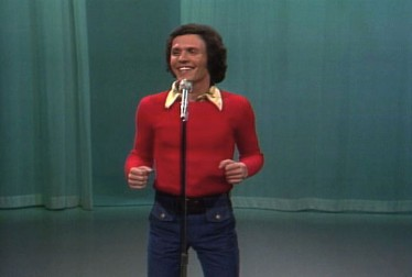 Billy Crystal 70s Stand-Up Comedy Footage