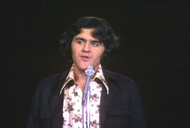 Jay Leno 70s Stand-Up Comedy Footage