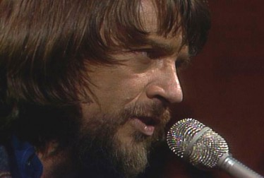 Waylon Jennings 70s Country Music Footage