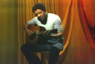Bill Withers 70s Soul Footage
