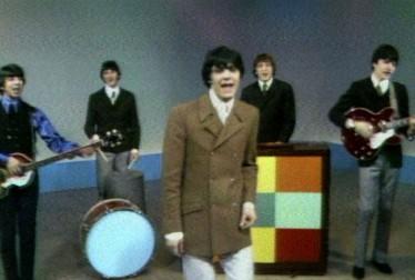 The Buckinghams 60s Rock Footage
