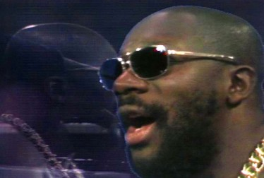 Isaac Hayes 70s Soul Footage
