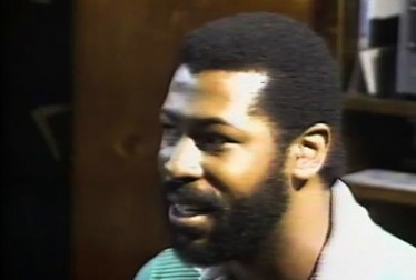 Teddy Pendergrass Footage from The David Sheehan Collection