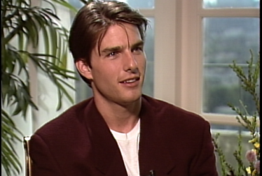 Tom Cruise Footage from The David Sheehan Collection