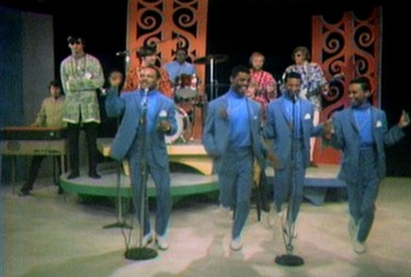 Archie Bell & The Drells 60s Soul Footage