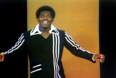 Edwin Starr Motown Footage