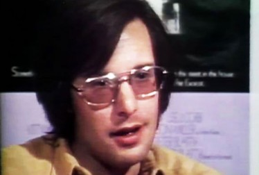William Friedkin Footage from The David Sheehan Collection