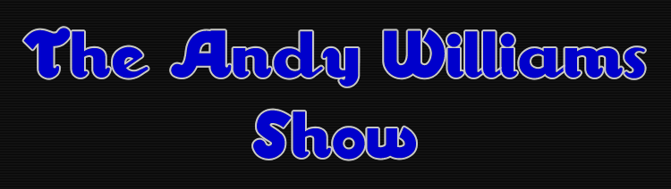 The Andy Williams Show Footage Library