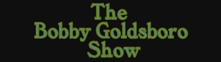 The Bobby Goldsboro Show Footage Library