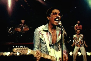 The Brothers Johnson Disco Footage