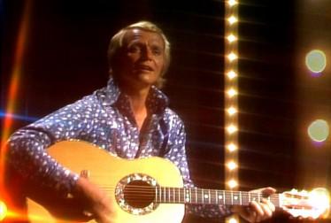 David Soul Celebrity Singers Footage