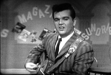 Conway Twitty 50s Rock-n-Roll Footage