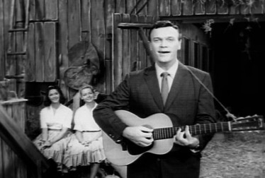 Eddy Arnold 50s Country Music Footage