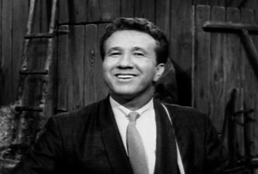 Marty Robbins 50s Country Music Footage